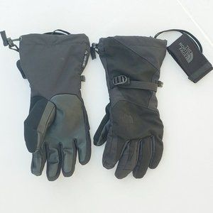 The North Face Hyvent Outdoor Gloves sz Small